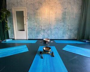 Praktijkruimte workshop meditatie 3
