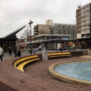 Centrum Nieuw-West Amsterdam