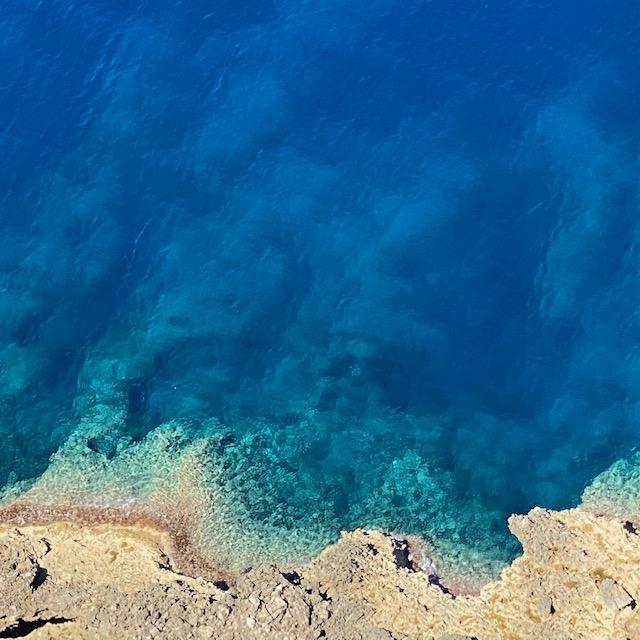 Healing Mirjam Lie zee